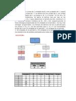 planeacion de requerimiento de materialesProblema 8