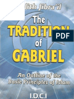 The Tradition of Gabriel