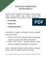 1. Penilaian Kompetensi Keterampilan.doc