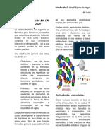 Proteinas Tics