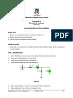 Practica 2 Electronica Basica