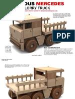 Famous Mercedes Lorry Truck.pdf
