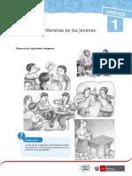 LAS PRACTICAS LITERARIAS DE LOS JÓVENES RHM2016