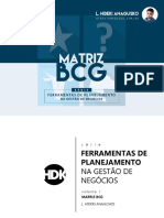 eBook - Matriz BCG