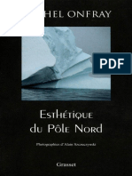 Esthetique du Pole Nord.epub
