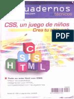 PC Cuadernos 33. CSS, Un juego de niñoswww.tecnodescargaspc.com.pdf
