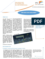 E Newsletter March by Pak Hambar English Version