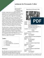 Processo de impeachment de Fernando Collor – Wikipédia, a enciclopédia livre.pdf