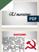 Marxismo II