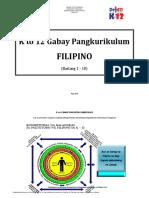 Filipino CG