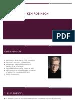 El Elemento – Ken Robinson