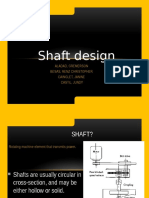 1-SHAFT