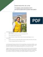 Goberno Autónomo Municipal de La Paz