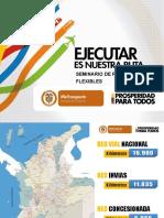 CONFERENCIA-ESPECIFICACIONES TECNICAS GENERALES DE CONSTRUCCION DE CARRETERAS-ING.LEONIDAS NARVAEZ.ppt