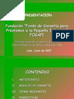 FOGAPI