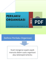 1 Perilaku Organisasi