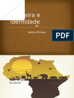 Angola e Musseques