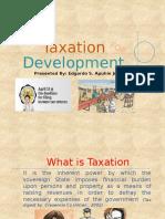 ESJR. TaxationforDevelopment