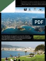 Gobiernos Locales y Cambio Climatico (San Sebastian)