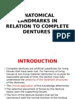 anatomical landmarks final.pptx