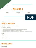 week 4 - melody 1 compressed