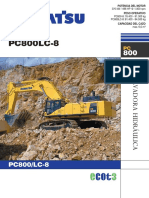 PC800LC 8 Español