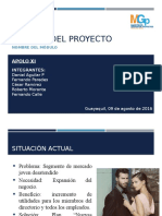 Proyecto RETAIL