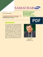 EDC Samachar - Issue 5