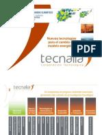Nuevas Tecnologias Para El Cambio Del Modelo Energetico Tecnalia