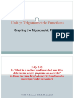 Graphing Trig Functions.ppt