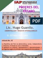 Expo Poderes Del Estado