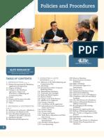 4LIFE RESEARCH™ STATEMENT OF POLICIES & PROCEDURES EFFECTIVE SEPTEMBER 2007