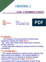 Control and CoordinationPPT