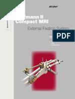 Cleaning and Sterilization Brochure Stryker Hoffman II