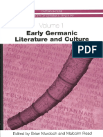 Early Germanic Literature - Edited by Brian Murdoch and Malcolm Read.pdf