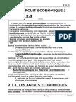 LE CIRCUIT  ECONOMIQUE.docx