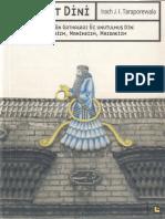ZERDÜST DINI - Irach J. I. Taraporewala.pdf