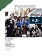 Bỏ Túi Học Tiếng Hàn Qua Bài Hát Big Bang - Oh Ma Boy.