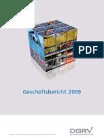 DGRV_Geschäftsbericht_2009