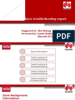 HO failure troublshooting report.pptx
