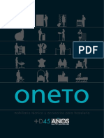 Catalogo General Oneto