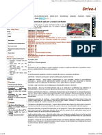 Regulamentul de Aplicare a Noului Cod Rutier