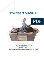 US NCP-5 Owner Manual PN 21980-04 with treatment pants and indications A....pdf