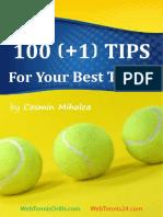 100 (+1) Tips