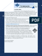 newsletter vol1 num1 late edition for email