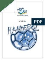 Apostila-Handebol