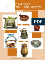 7 Great Pottery Projects
