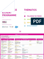 Mapic 2016 Programme