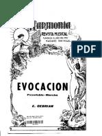 Partituras para banda - Pasodoble - Evocación (Emilio Cebrian).pdf