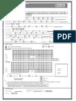 Customer Updation Kyc Nri Form